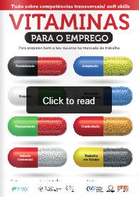 Vitaminas para o Emprego